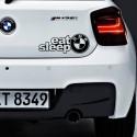 BMW BSE Nalepka