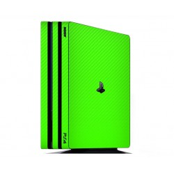 PlayStation 4 Karbon nalepke