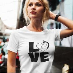 HORSI LOVE Majica