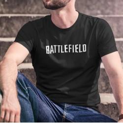 Majica BATTLEFIELD