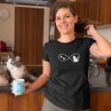 INFINITY CAT Majica