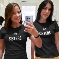 BFF SISTERS Majica