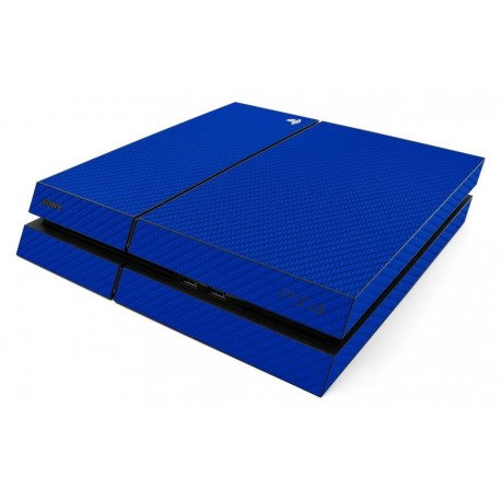 PlayStation 4 karbon nalepke
