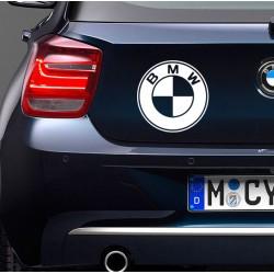 BMW Nalepka