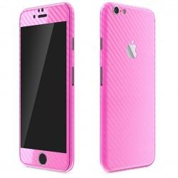 iPhone karbon nalepka