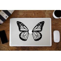 METULJ MacBook nalepka