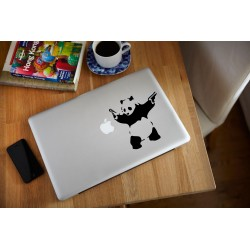 MacBook nalepka G PANDA