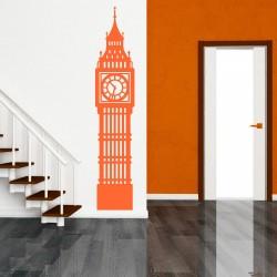 LONDON Nalepka