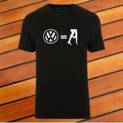 WV BEJBA Majica