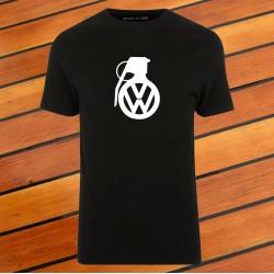 WV BOMB Majica