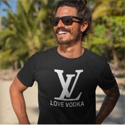 LOVE VODKA Majica