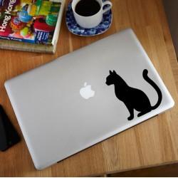 CAT Nalepka