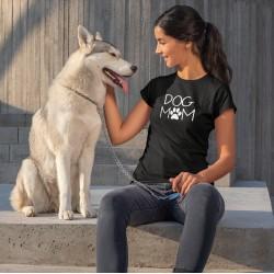 DOG MOM Majica