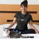 Majica CAT FORMULA
