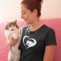 CAT LOVE  Majica
