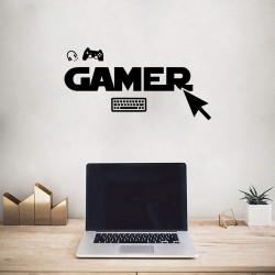 PC GAMER Nalepka