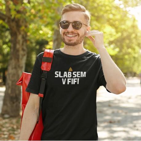 Majica SLAB V FIFI