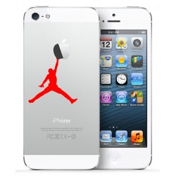 JORDAN iPhone Nalepka