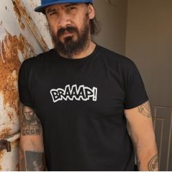 Majica BRAP!